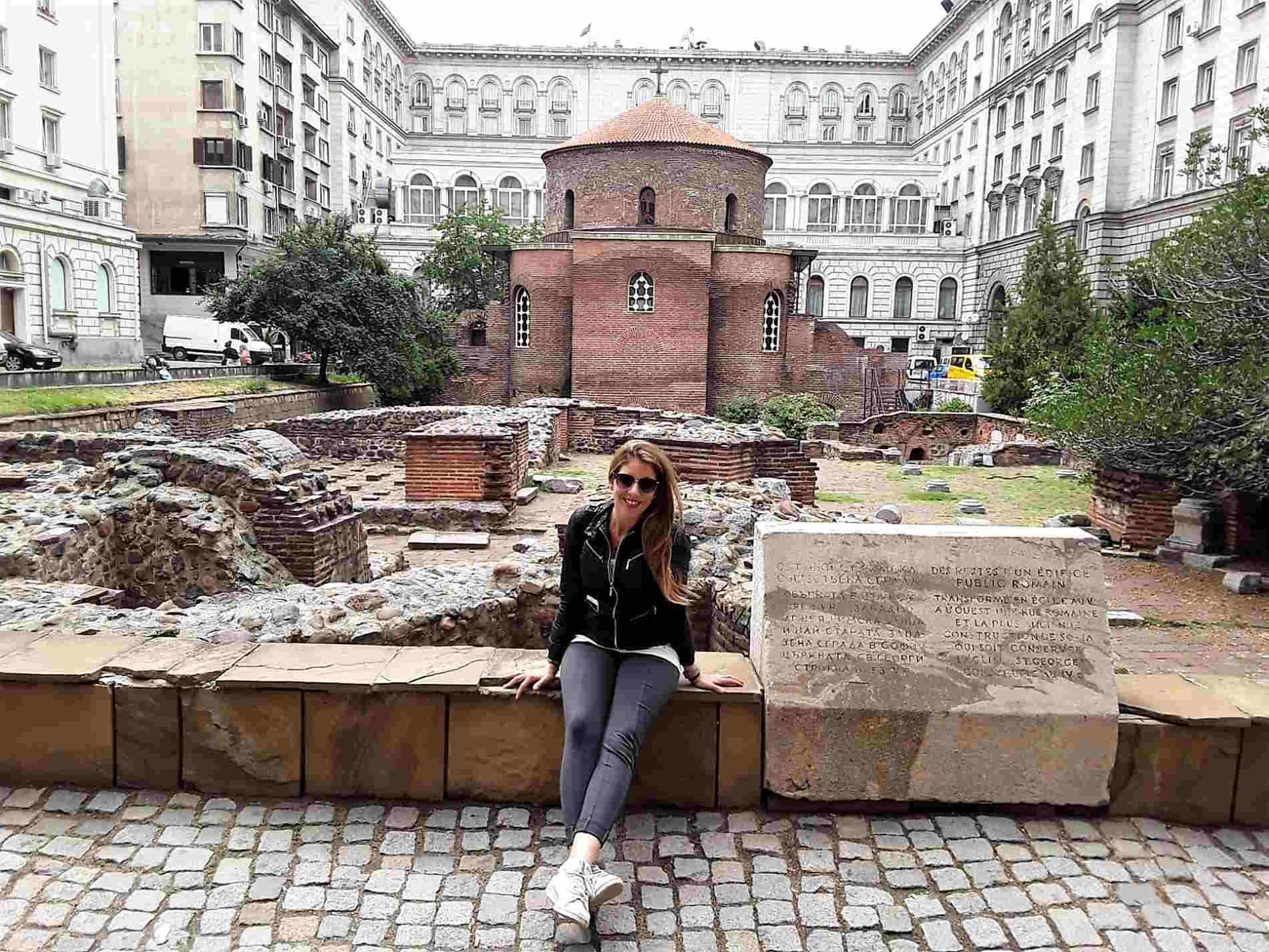 Capitali europee imperdibili da visitare - Bulgaria capitale della Bulgaria Sofia: Sveti Giorgi