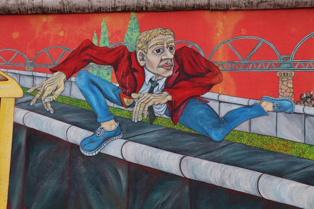 Musei da visitare in Europa - I Musei del Muro di Berlino